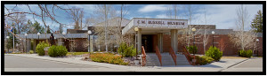 CM Russell Museum Great Falls Montana