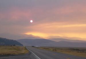 Montana Sun