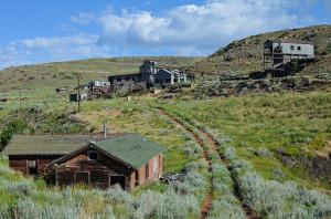 The Smith Mine Montana